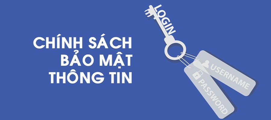 Chính sách bảo mật của trang web tuvantuoihoa.org.vn