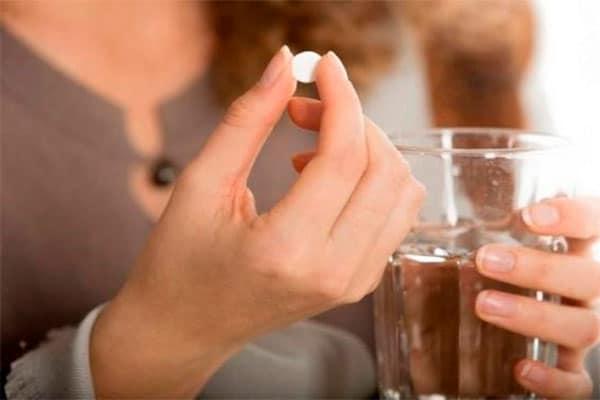 Uống thuốc tránh thai khẩn cấp là biện pháp phòng tránh có thai hiệu quả