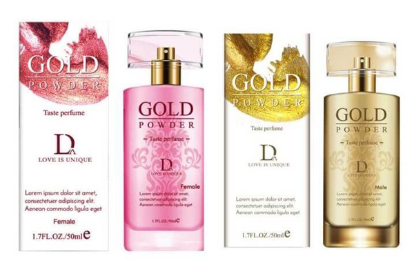 Nước hoa kích dục Gold Power