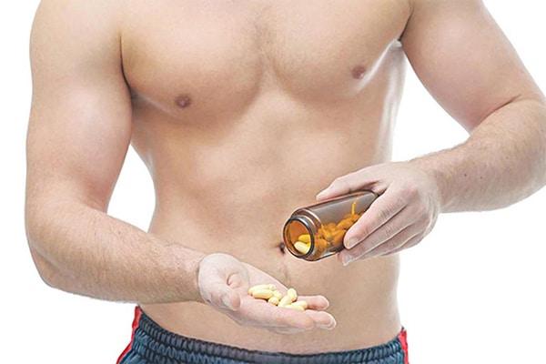 Thuốc cường dương được nhiều quý ông lựa chọn hiện nay