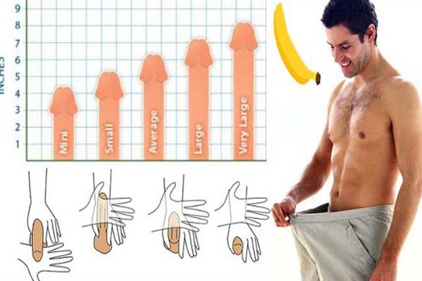 Gel Titan giúp tăng kích thước dương vật sau vài tuần sử dụng